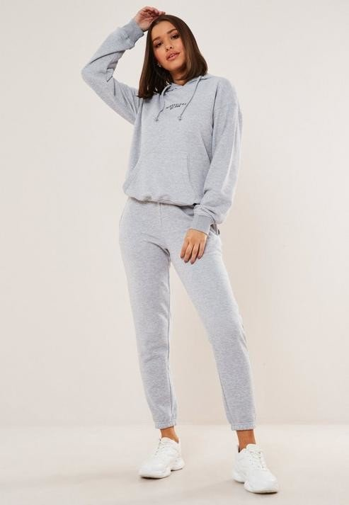 petite-gray-missguided-pocket-hoodie-and-joggers-co-ord-set